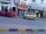 15 Yr Old Boy Drops Dead While Celebrating Death Of Qaddafi