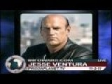 Jesse Ventura Mad As Hell!