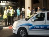 Australian Tourist Stabbed To Death In Tel Aviv Hotel, Apparently By Her Husband