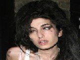 Amy Winehouse Brown Bread