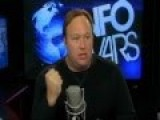 Alex Jones Interviews 9 11 Truther And Occupy Wall Street Ron Paul Supporter