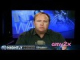 Alex Jones Prays For Peoples Eyes To Open To Horror Of USA Wars