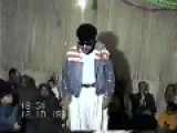 Breakdancing Bought To You By Saddam's Son!!!