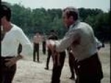 Escape To Victory- Great Film About Soccer Football With Sylvester Stallone+Pele