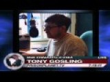 Ex BBC Reporter Tony Gosling: The Murdoch, BBC News Media Wars - Alex Jones