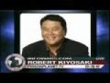 Icon Robert Kiyosaki: Rich Dad's Conspiracy Of The Rich - Alex Jones