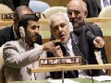 Iranian Ambassador: U.N. Vote On Palestinian Statehood Is A 'Step Towards Wiping Out Israel'
