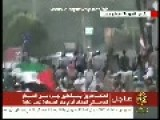 Mob Attacks Israeli Embassy In Cairo Again -Video