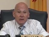NM Judge Accused Of Raping Hooker When She Objected To Cunnilingus Caught On Tape Tape Not Included