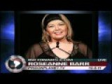 Roseanne's Nuts-Alex Jones Roseanne 2 Of 3 'Off With Their Heads'