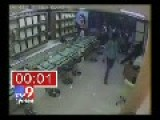 Rawalpindi Rascals With Weapons Clean Out A Jeweller's Shop