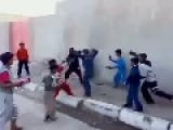 Rare Video Arab Childeren