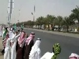 Ridiculous!!! Saudi Arabian King's MASSIVE Motorcade