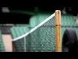 Sony And Wimbledon Present Tennis In 3D, Feat. Maria Sharapova