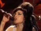 Amy Winehouse Performing Rehab Live