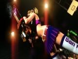 Gamescom: Lollipop Chainsaw Trailer: Cheerleader Vs. Zombies