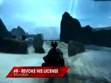 Halo: Reach Top 10 Kills 19 October 2011
