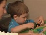 5 Minute Autism Checklist