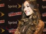 An Interview With Maggie Q At NYCC 2011
