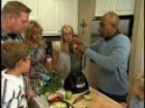Family Meal Tips With Montel Williams