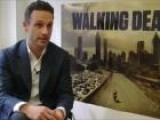 Andrew Lincoln Talks Walking Dead And Stephen King