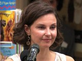 Ashley Judd On How To Find Your Passion And Start Giving Back