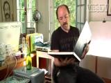 Art Talk With Sonny Gerasimowicz