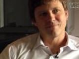 Art Talk With Eric Zumbrunnen
