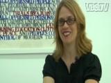 Art Talk With Michelle O' Marah