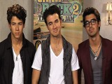 An Interview With Jonas Brothers