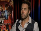 An Interview With Jeremy Piven
