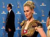 Anna Paquin Best And Worst Red Carpet Fashion