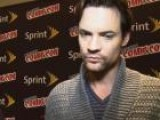 An Interview With Shane West At NYCC 2011