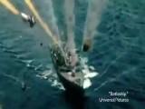 Battleship Trailer Is A Direct Hit
