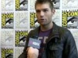 Comic-Con: Meet The New Spartacus