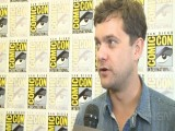 Comic-Con: Joshua Jackson Talks Fringe Season 4