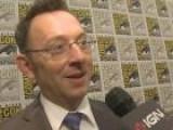 Comic-Con 2011: Michael Emerson Person Of Interest Interview