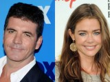 Cowell&#39 S Date With Denise Richards