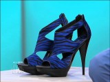 Considering Michele Bachmann' S High-Heels Related Migraines