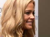 Denise Richards Is A New Mom