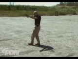 Defensive Shooting In Motion Drill