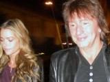 Denise Richards Back With Sambora