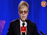 Elton John: AIDS Stigma Still A Big Problem