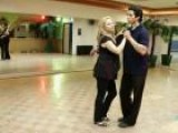 How To Latin Dance: Merengue Basic Steps