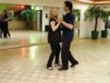 How To Latin Dance: Bachata Basic Steps