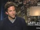 I' M A Huge Fan Bradley Cooper: Charming Bradley Playing Game Show Host