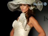 Ines Di Santo Wedding Dresses For Spring 2011