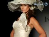 Ines Di Santo Wedding Dresses For Spring 2011