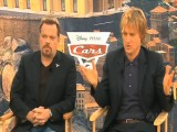 IGN Interviews The Cars 2 Cast And Director