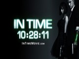 In Time Movie Preview
